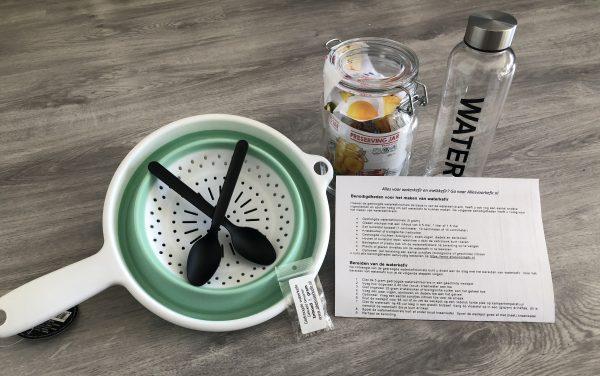 Waterkefir startpakket 5 gram