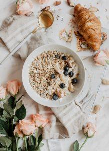 kefir-ontbijt